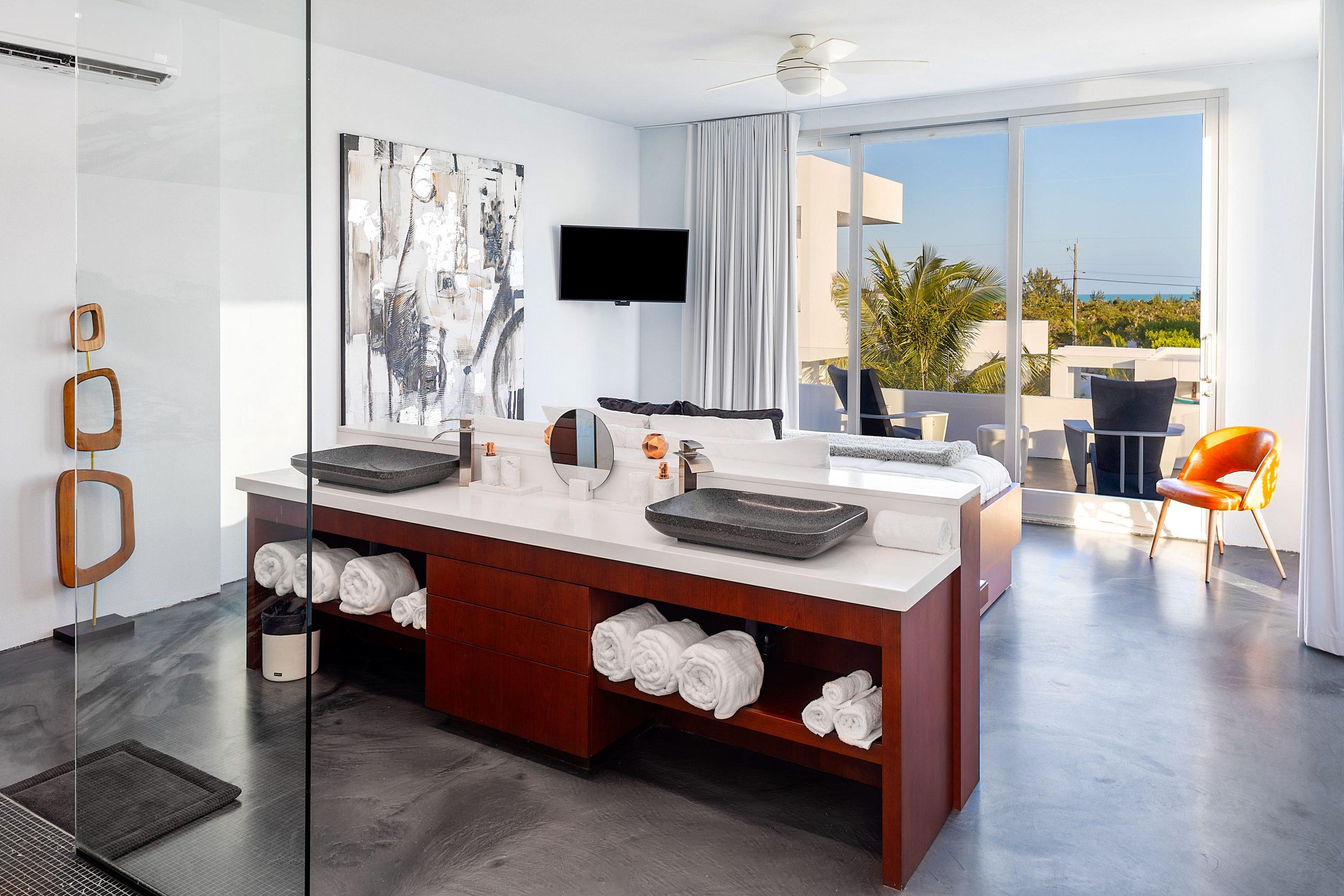 Second bedroom - White Villa 3