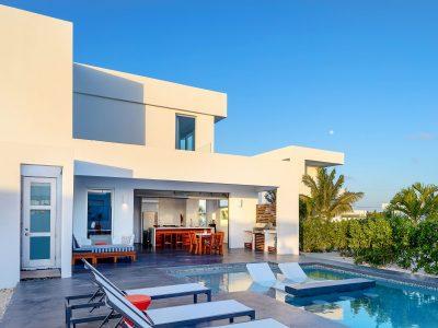 White Villa 3