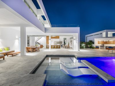 Turks & Caicos Luxury Villa rental