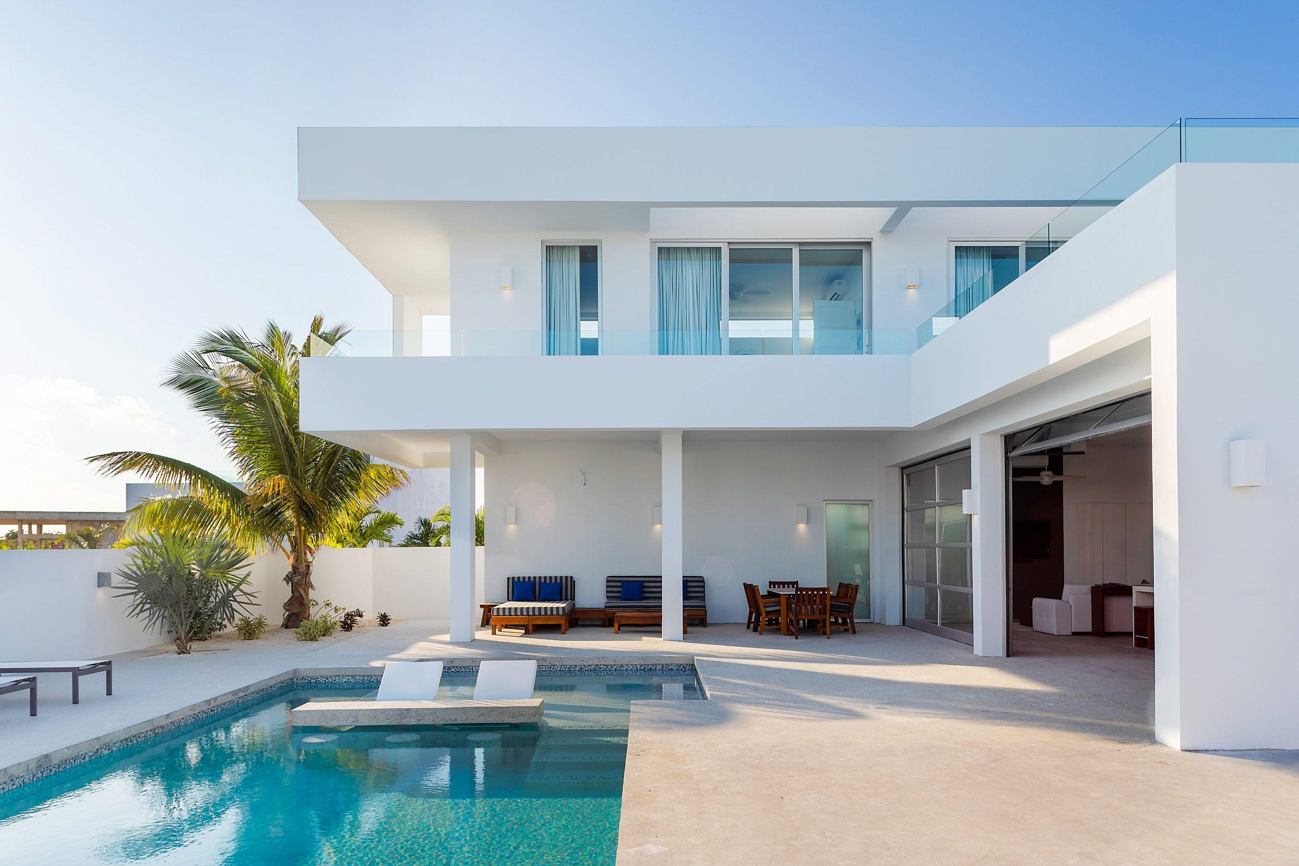 White Villa 5
