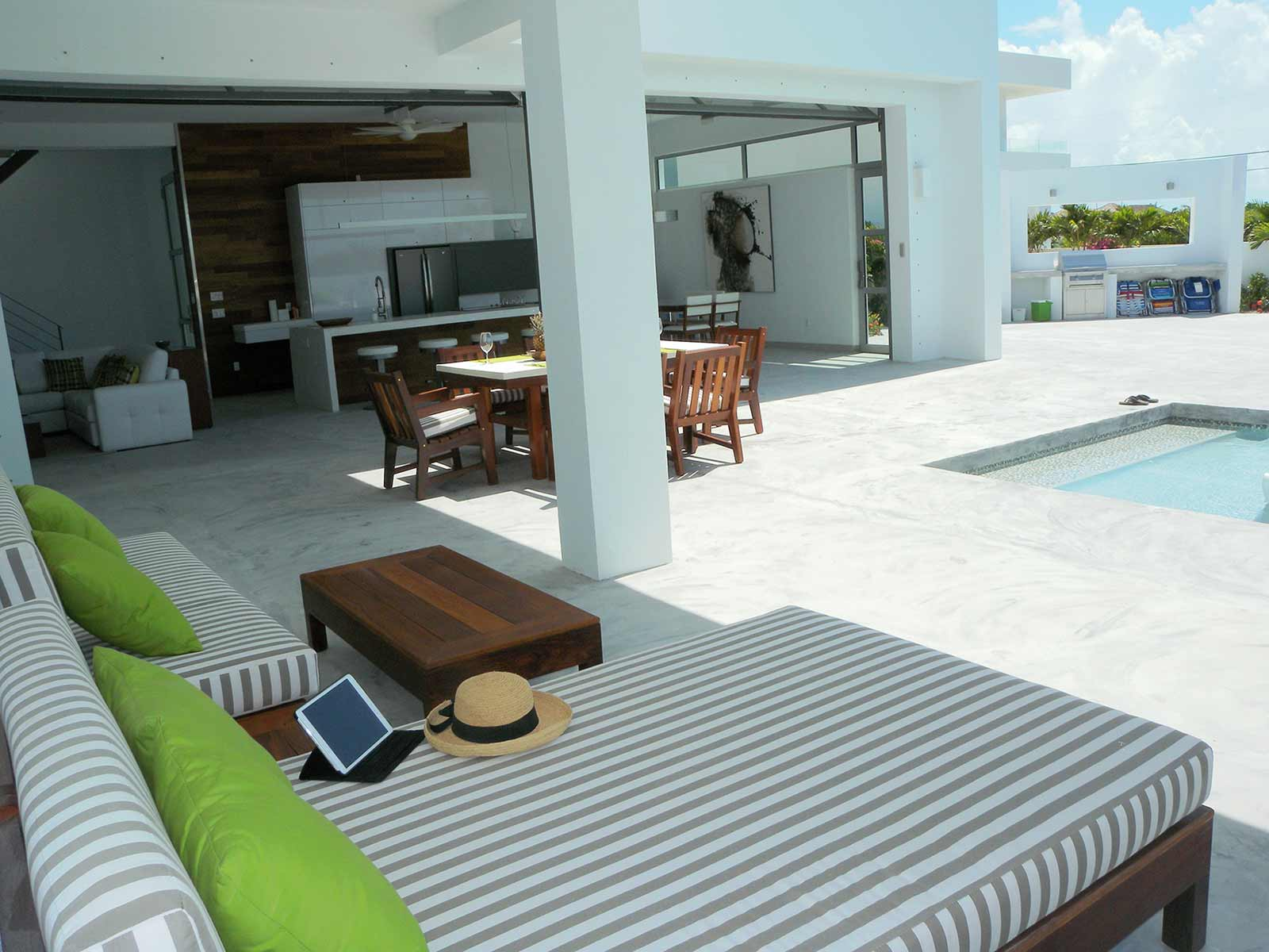 the 3 bedrooms house rental