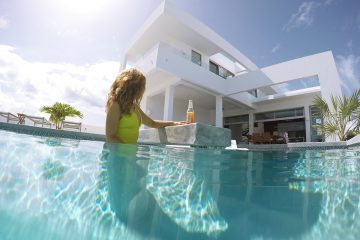 Turcks & Caicos Villa for Rent