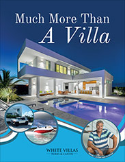 Much more than a Villa - Guide