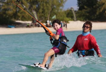 Beginner's Guide to Kiteboarding on Turks and Caicos