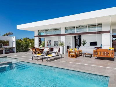 Villa 7 - Turks and Caicos