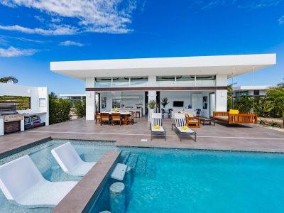 Villa 8 - Turks and Caicos
